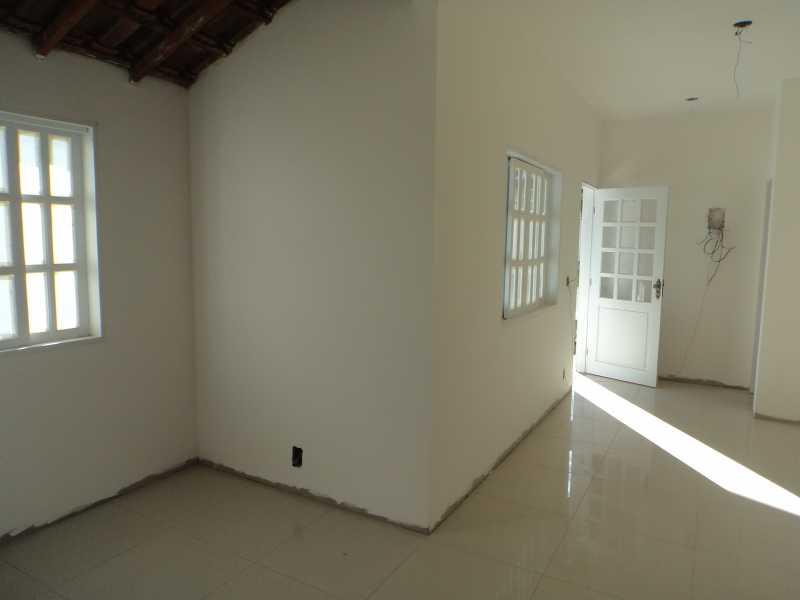 DSC01353 - Casa de Vila À VENDA, Bananal, Guapimirim, RJ - SICV20002 - 10