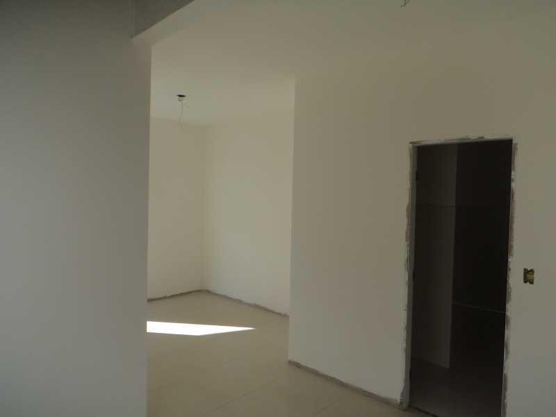 DSC01354 - Casa de Vila À VENDA, Bananal, Guapimirim, RJ - SICV20002 - 11