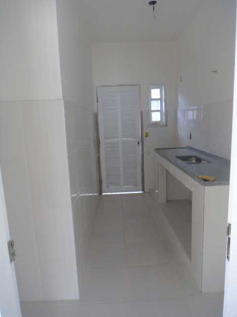 DSC01355 - Casa de Vila À VENDA, Bananal, Guapimirim, RJ - SICV20002 - 12