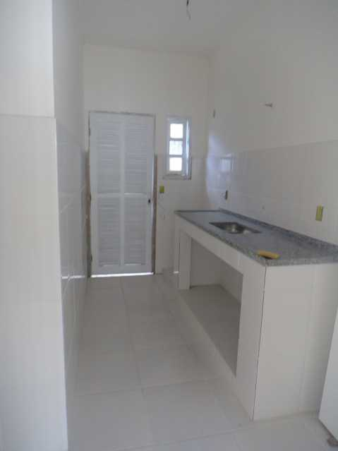 DSC01356 - Casa de Vila À VENDA, Bananal, Guapimirim, RJ - SICV20002 - 13