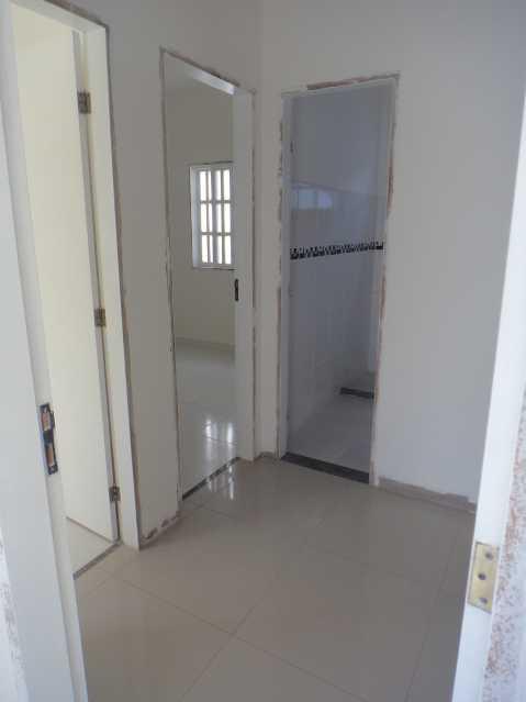 DSC01365 - Casa de Vila À VENDA, Bananal, Guapimirim, RJ - SICV20002 - 22