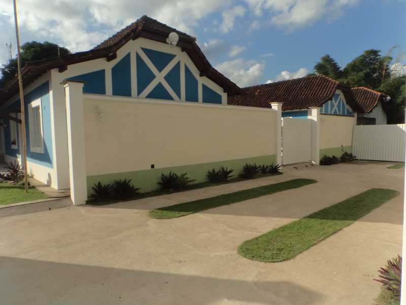 DSC01366 - Casa de Vila À VENDA, Bananal, Guapimirim, RJ - SICV20002 - 31
