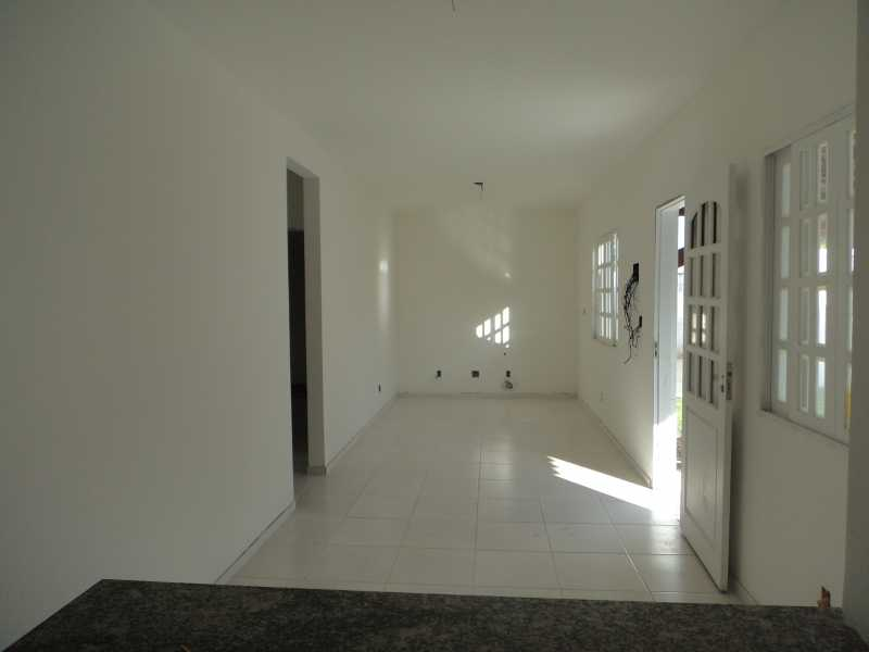 DSC01367 - Casa de Vila À VENDA, Bananal, Guapimirim, RJ - SICV20002 - 23