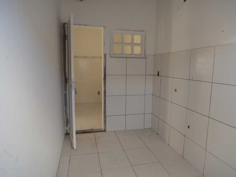 DSC01368 - Casa de Vila À VENDA, Bananal, Guapimirim, RJ - SICV20002 - 24