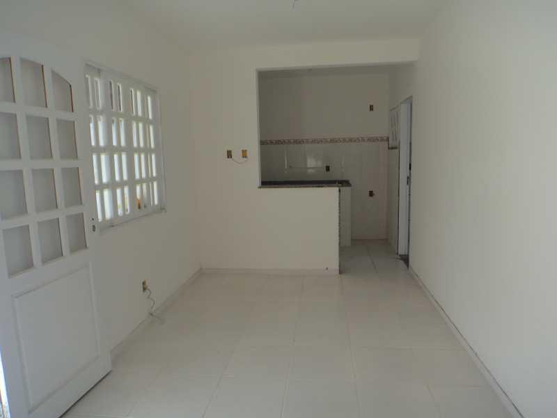 DSC01369 - Casa de Vila À VENDA, Bananal, Guapimirim, RJ - SICV20002 - 25