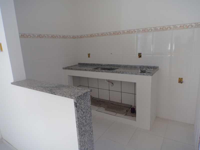 DSC01370 - Casa de Vila À VENDA, Bananal, Guapimirim, RJ - SICV20002 - 26
