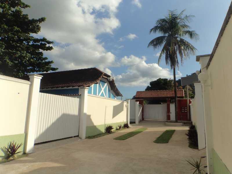 DSC01374 - Casa de Vila À VENDA, Bananal, Guapimirim, RJ - SICV20002 - 30