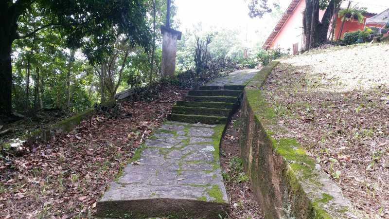 SERRA IMÓVEIS - Sítio à venda Barreira, Guapimirim - R$ 400.000 - SISI50002 - 8