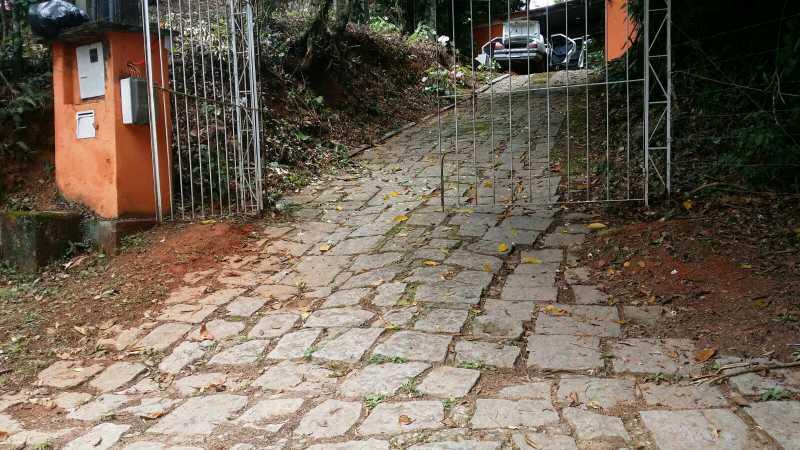 SERRA IMÓVEIS - Sítio à venda Barreira, Guapimirim - R$ 400.000 - SISI50002 - 11