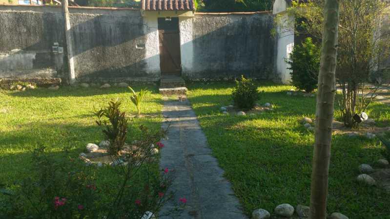 SERRA IMÓVEIS - Sítio à venda Quinta Mariana, Guapimirim - R$ 480.000 - SISI30001 - 8