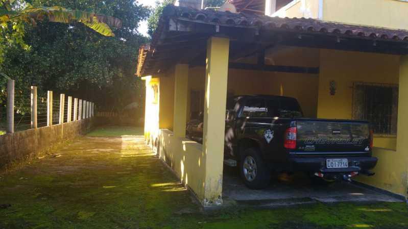 SERRA IMÓVEIS - Sítio à venda Quinta Mariana, Guapimirim - R$ 480.000 - SISI30001 - 7