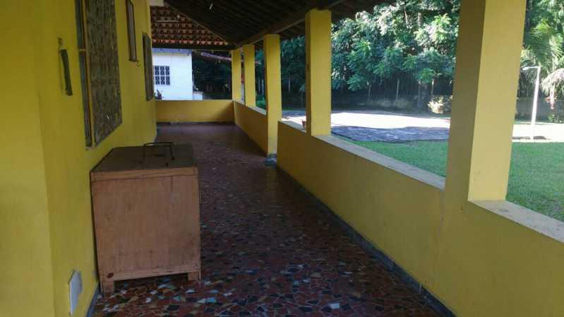 SERRA IMÓVEIS - Sítio à venda Quinta Mariana, Guapimirim - R$ 480.000 - SISI30001 - 10
