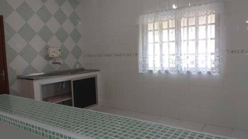 SERRA IMÓVEIS - Casa em Condominio À VENDA, Limoeiro, Guapimirim, RJ - SICN30007 - 8