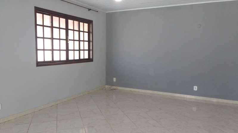 SERRA IMÓVEIS - Casa em Condominio À VENDA, Limoeiro, Guapimirim, RJ - SICN30007 - 9