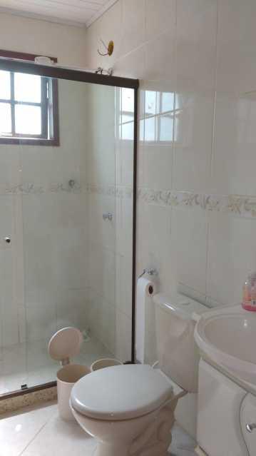 SERRA IMÓVEIS - Casa em Condominio À VENDA, Limoeiro, Guapimirim, RJ - SICN30007 - 11