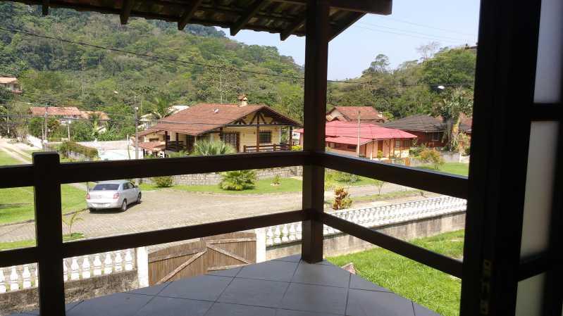 SERRA IMÓVEIS - Casa em Condominio À VENDA, Limoeiro, Guapimirim, RJ - SICN30007 - 22