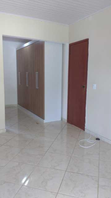 SERRA IMÓVEIS - Casa em Condominio À VENDA, Limoeiro, Guapimirim, RJ - SICN30007 - 14