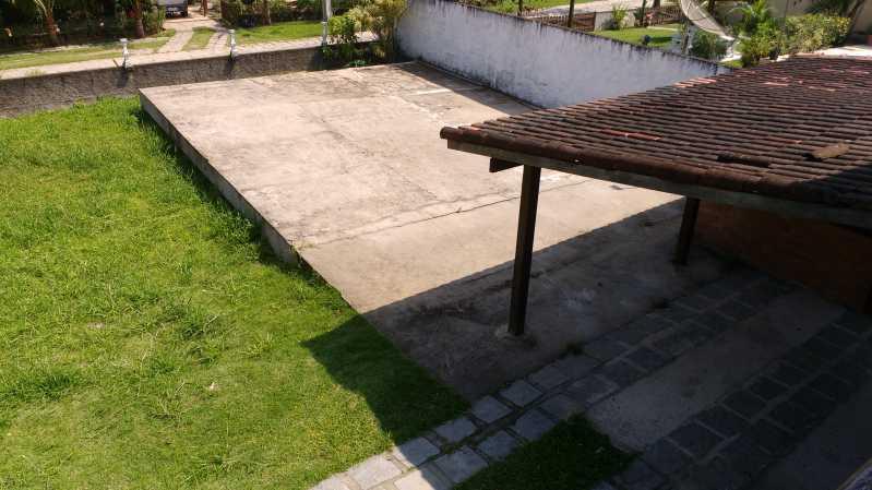 SERRA IMÓVEIS - Casa em Condominio À VENDA, Limoeiro, Guapimirim, RJ - SICN30007 - 25