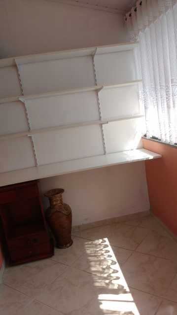 SERRA IMÓVEIS - Casa em Condominio À VENDA, Limoeiro, Guapimirim, RJ - SICN30007 - 20