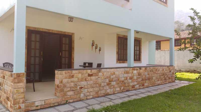 SERRA IMÓVEIS - Casa em Condominio À VENDA, Limoeiro, Guapimirim, RJ - SICN30007 - 5