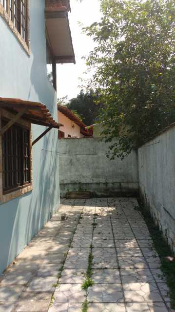 SERRA IMÓVEIS - Casa em Condominio À VENDA, Limoeiro, Guapimirim, RJ - SICN30007 - 6