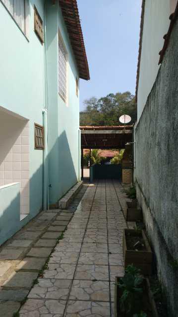 SERRA IMÓVEIS - Casa em Condominio À VENDA, Limoeiro, Guapimirim, RJ - SICN30007 - 7