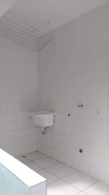 SERRA IMÓVEIS - Casa em Condominio À VENDA, Limoeiro, Guapimirim, RJ - SICN30007 - 23