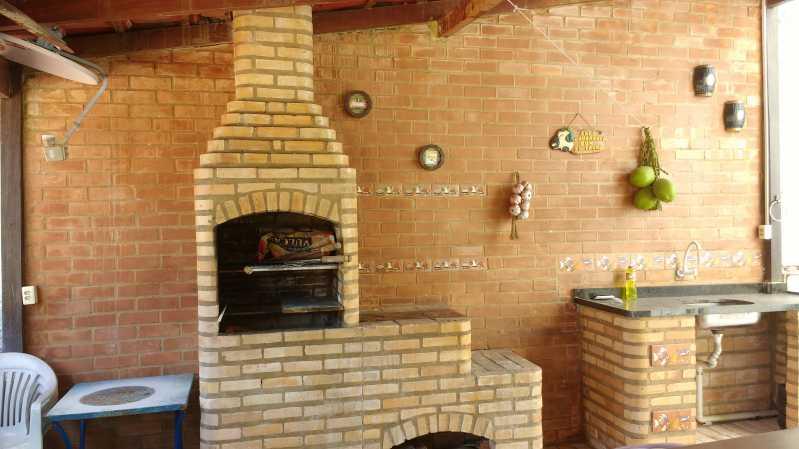 SERRA IMÓVEIS - Casa em Condominio À VENDA, Limoeiro, Guapimirim, RJ - SICN30007 - 24