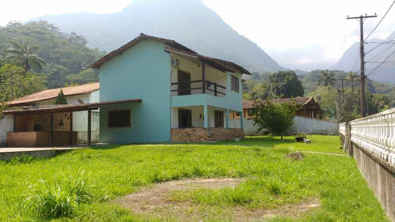 SERRA IMÓVEIS - Casa em Condominio À VENDA, Limoeiro, Guapimirim, RJ - SICN30007 - 3