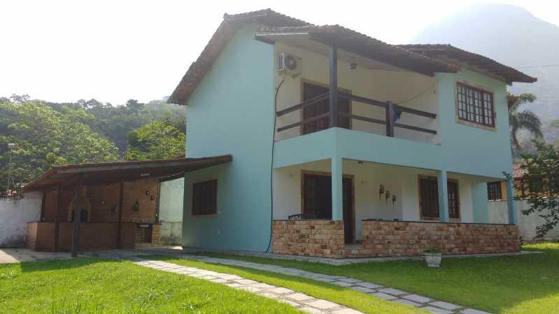 SERRA IMÓVEIS - Casa em Condominio À VENDA, Limoeiro, Guapimirim, RJ - SICN30007 - 4