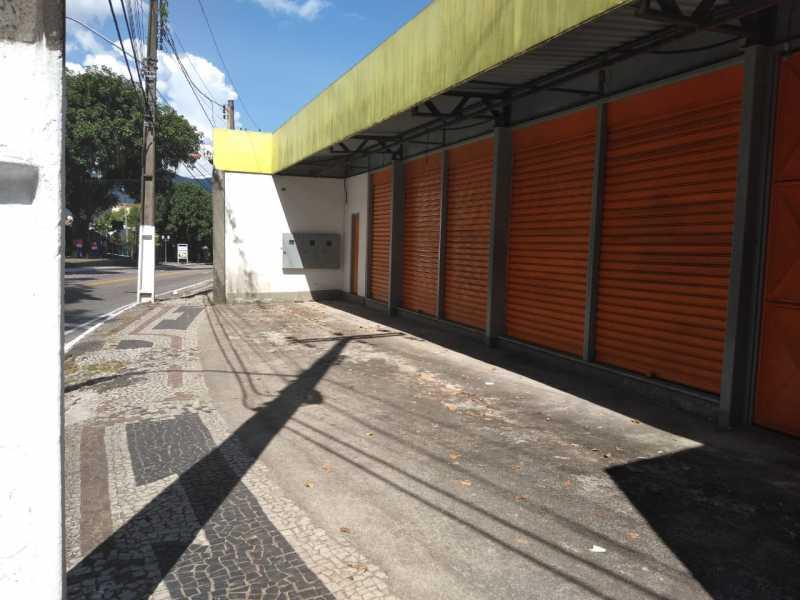 SERRA IMÓVEIS - Loja à venda Centro, Guapimirim - R$ 580.000 - SILJ00001 - 4