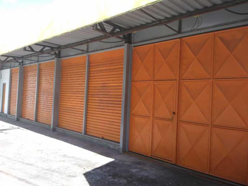 SERRA IMÓVEIS - Loja à venda Centro, Guapimirim - R$ 580.000 - SILJ00001 - 1