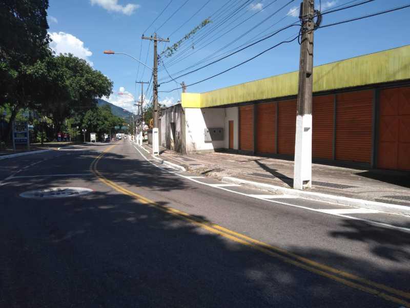 SERRA IMÓVEIS - Loja à venda Centro, Guapimirim - R$ 580.000 - SILJ00001 - 5