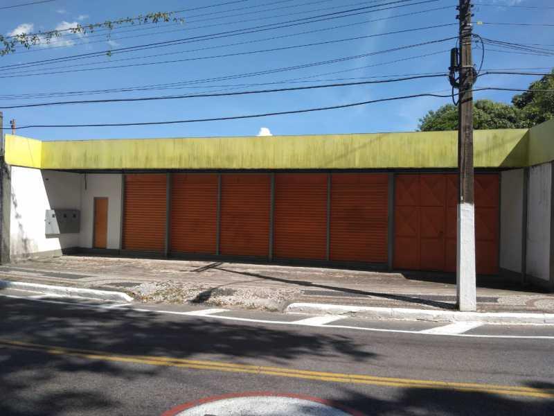 SERRA IMÓVEIS - Loja à venda Centro, Guapimirim - R$ 580.000 - SILJ00001 - 7