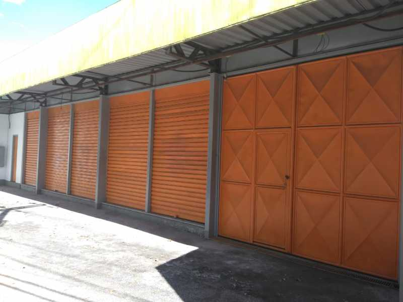 SERRA IMÓVEIS - Loja à venda Centro, Guapimirim - R$ 580.000 - SILJ00001 - 8