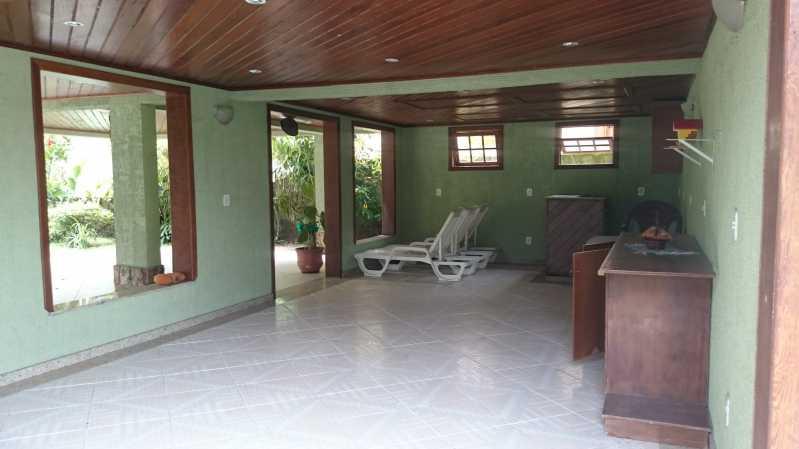 SERRA IMÓVEIS - Casa em Condominio À VENDA, Corujas, Guapimirim, RJ - SICN30009 - 8