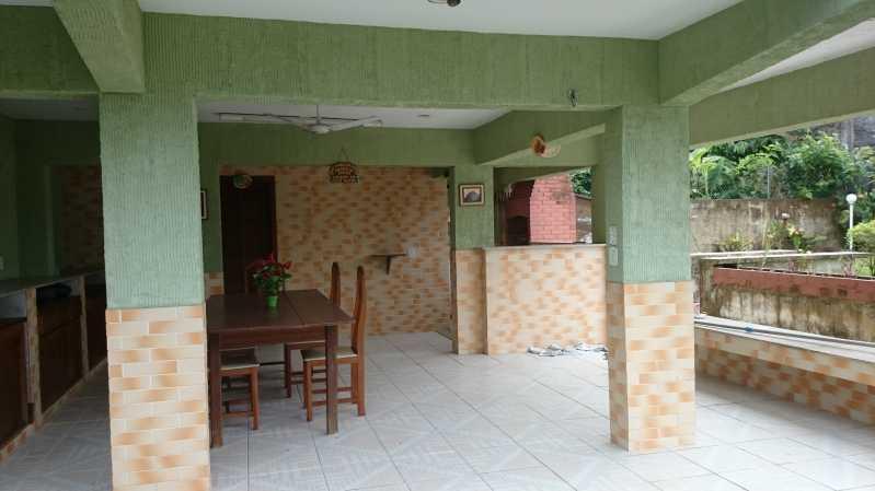 SERRA IMÓVEIS - Casa em Condominio À VENDA, Corujas, Guapimirim, RJ - SICN30009 - 9