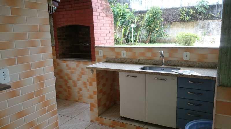 SERRA IMÓVEIS - Casa em Condominio À VENDA, Corujas, Guapimirim, RJ - SICN30009 - 13