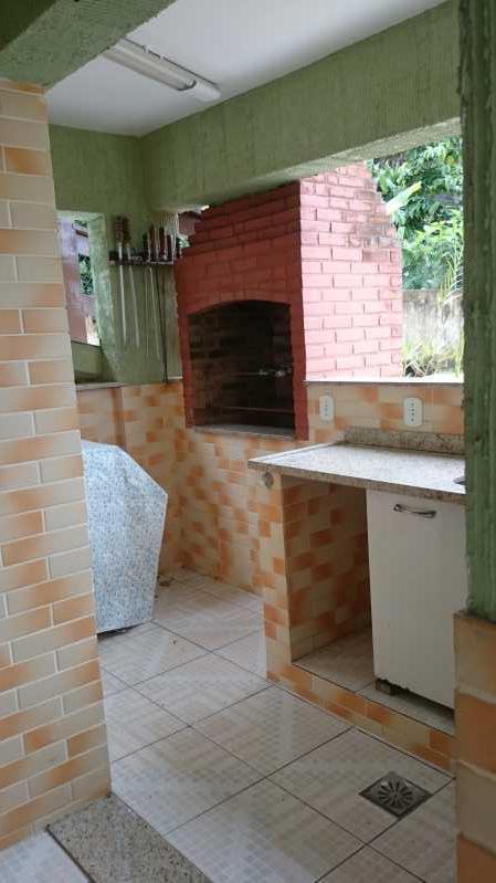 SERRA IMÓVEIS - Casa em Condominio À VENDA, Corujas, Guapimirim, RJ - SICN30009 - 14