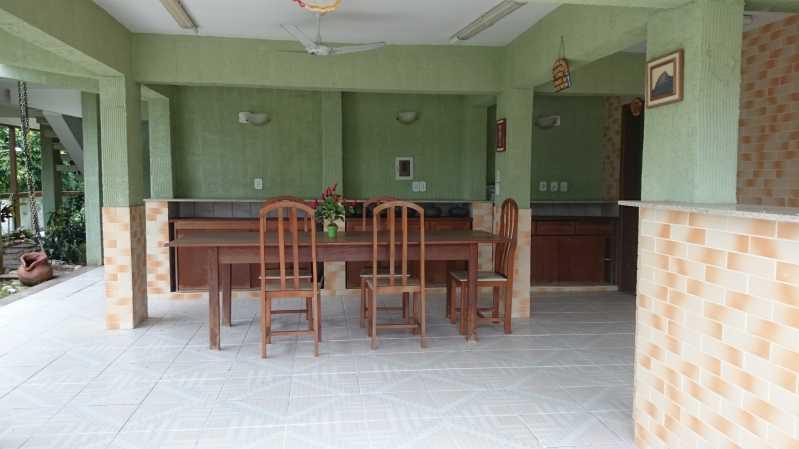 SERRA IMÓVEIS - Casa em Condominio À VENDA, Corujas, Guapimirim, RJ - SICN30009 - 15