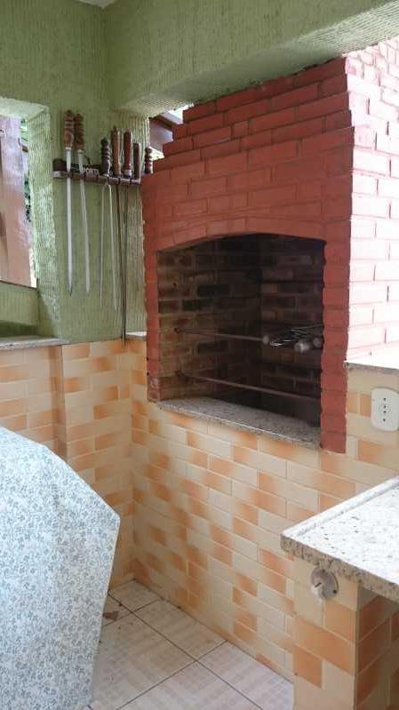 SERRA IMÓVEIS - Casa em Condominio À VENDA, Corujas, Guapimirim, RJ - SICN30009 - 16