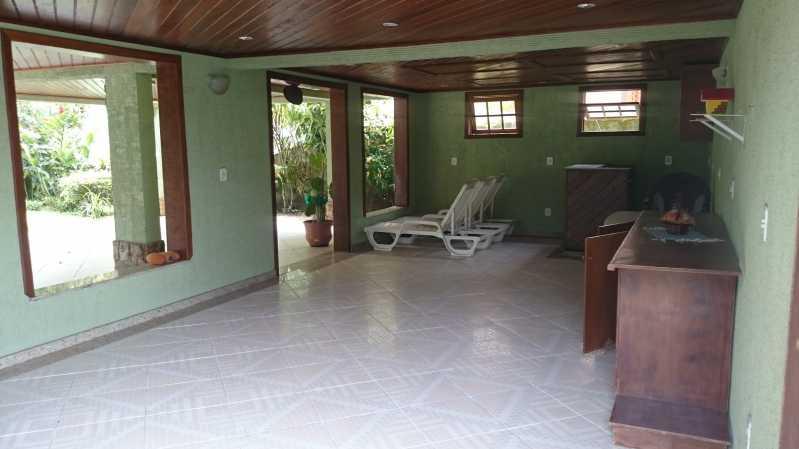 SERRA IMÓVEIS - Casa em Condominio À VENDA, Corujas, Guapimirim, RJ - SICN30009 - 6