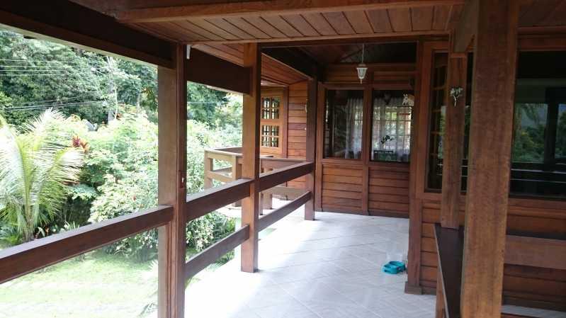 SERRA IMÓVEIS - Casa em Condominio À VENDA, Corujas, Guapimirim, RJ - SICN30009 - 5