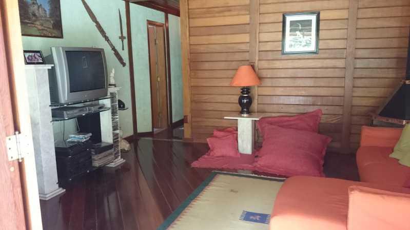 SERRA IMÓVEIS - Casa em Condominio À VENDA, Corujas, Guapimirim, RJ - SICN30009 - 23