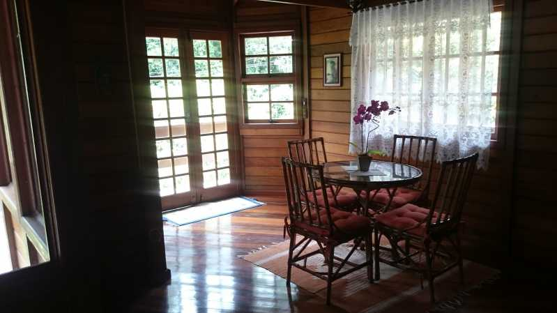 SERRA IMÓVEIS - Casa em Condominio À VENDA, Corujas, Guapimirim, RJ - SICN30009 - 24
