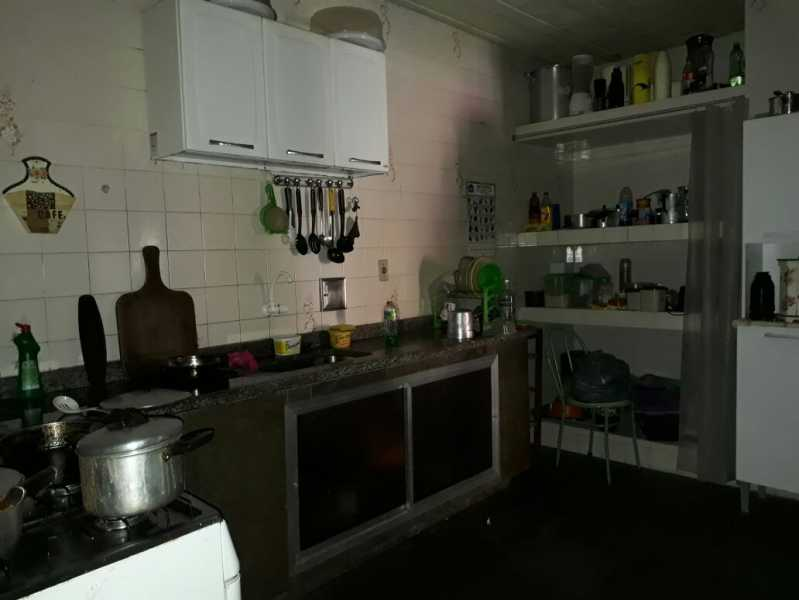 SERRA IMÓVEIS - Casa em Condominio À Venda - Limoeiro - Guapimirim - RJ - SICN30010 - 11