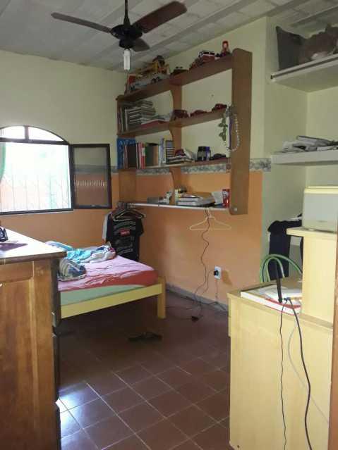 SERRA IMÓVEIS - Casa em Condominio À Venda - Limoeiro - Guapimirim - RJ - SICN30010 - 14