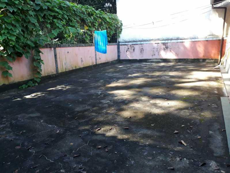 SERRA IMÓVEIS - Casa em Condominio À Venda - Limoeiro - Guapimirim - RJ - SICN30010 - 18