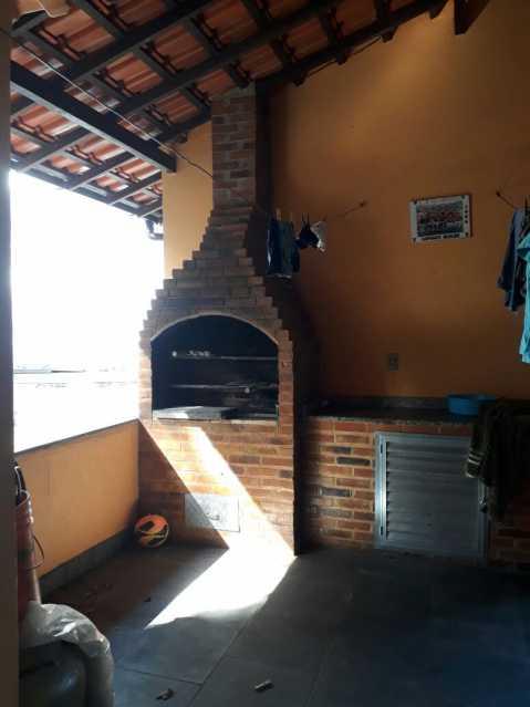 SERRA IMÓVEIS - Casa em Condominio À Venda - Limoeiro - Guapimirim - RJ - SICN30010 - 20