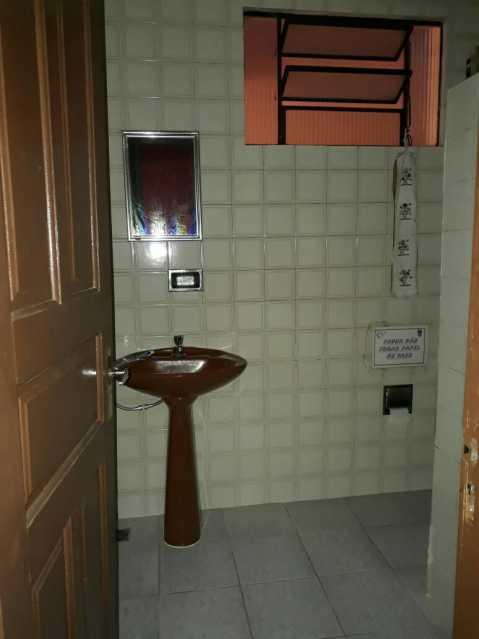 SERRA IMÓVEIS - Casa em Condominio À Venda - Limoeiro - Guapimirim - RJ - SICN30010 - 16